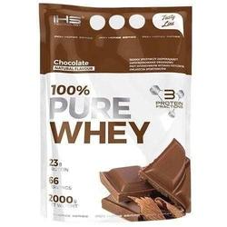 Iron horse 100 pure whey - 2000g