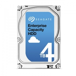 Seagate ST4000NM0035 4TB ENTERPRISE SATA3 7.2K RPM