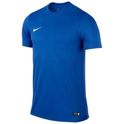 Koszulka nike park vi niebieska 725891-463 - niebieski