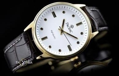 Zegarek meski pacific w186 - classic zy002b