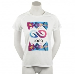Koszulka performance color lady fit