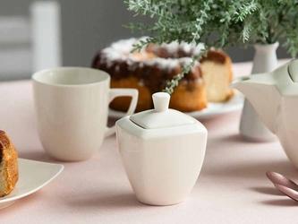 Cukiernica porcelana karolina hiruni 250 ml