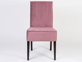 Krzesło tapicerowane blanca