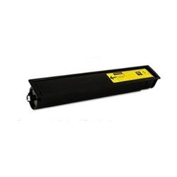 Toner zamiennik t-fc25ey do toshiba 6aj00000081 żółty - darmowa dostawa w 24h