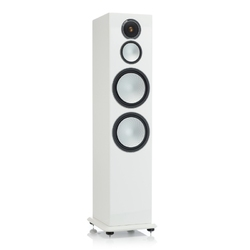 Monitor audio silver 10 kolor: orzech