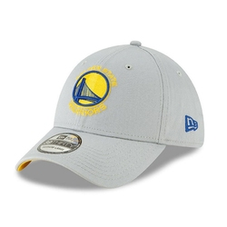 Czapka z daszkiem new era 39thirty nba golden state warriors - 11871425
