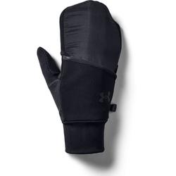 Rękawiczki męskie under armour mens convertible run glove