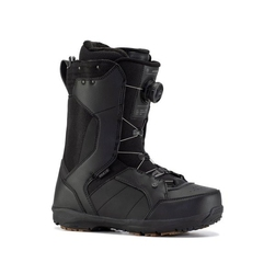 Buty snowboardowe ride jackson boa black 2021