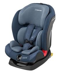 Maxi-cosi titan nomad blue fotelik 9-36kg + mata pod fotelik