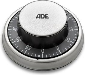 Minutnik mechaniczny ADE czarny