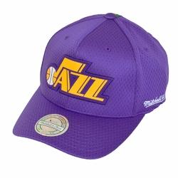 Czapka Mitchell  Ness NBA Utah Jazz Icon 110 Snapback