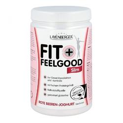 Fit+feelgood koktajl na odchudzanie o smaku jagodowo-jogurtowym