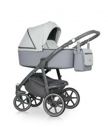 Wózek dziecięcy riko marla 3w1