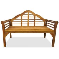 Ławka do ogrodu 135 cm argon drewniana