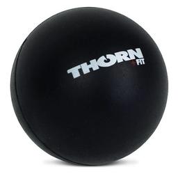 Piłka thorn+fit lacrosse do masażu cf crossfit czarna