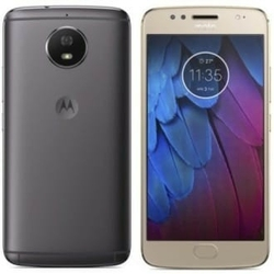 Motorola Smartfon Moto G5S Dual SIM Lunar Grey 332GB