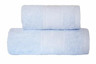 Ręcznik Greno Maritim Błękitny - błękitny