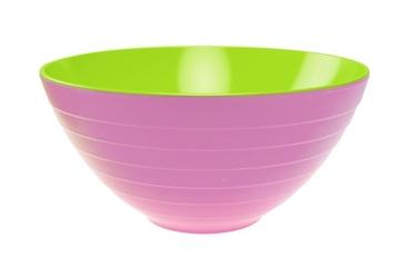 Salaterka 28 cm różowa zak designs