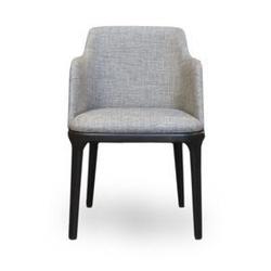 Nobonobo :: krzesło april ii szare