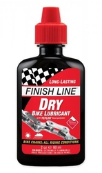 Olej finish line teflon plus teflonowy 60ml butelka