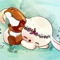Fototapeta dla dzieci zwierzątka 4813