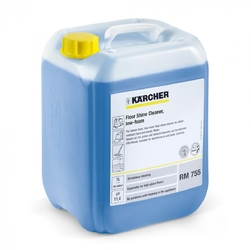 Karcher rm 755 es niskopieniący środek, 10l - 10