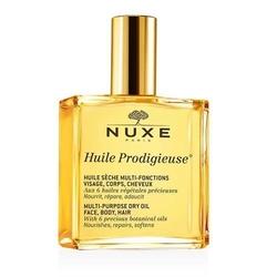 Nuxe huile prodigieuse suchy olejek 100ml nowa formuła