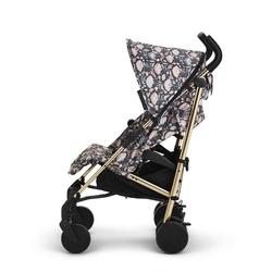 Elodie details - wózek spacerowy stockholm stroller 3.0 - midnight bells - midnight bells