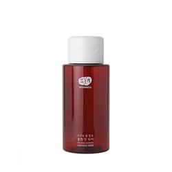 Whamisa mini produkt organiczny płyn micelarny organic flowers cleansing water 25ml