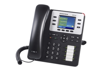 Grandstream telefon ip  gxp 2130 v2 hd