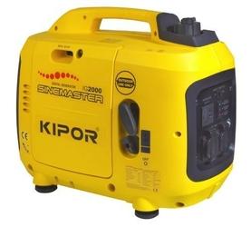 Agregat prądotwórczy inwerterowy kipor ig2000 2.0kva - szybka dostawa lub możliwość odbioru w 39 miastach