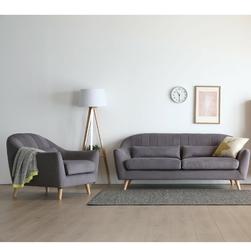 Sofa tapicerowana varys szara