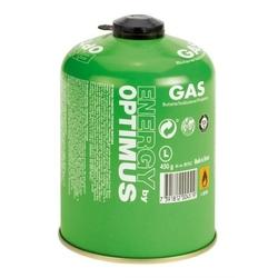 Kartusz gazowy optimus 450g