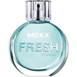 Mexx fresh woman perfumy damskie - woda toaletowa 30ml - 30ml