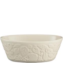 Małe naczynie ceramiczne do zapiekania owalne In The Forest Mason Cash 2001.939