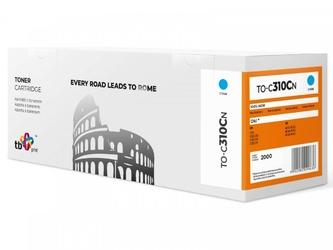 TB Print Toner do OKI C310 TO-C310CN cyan 100 nowy