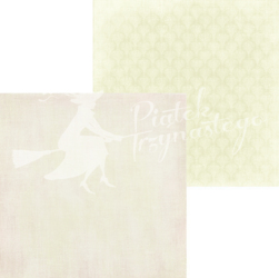 Papier30,5x30,5 Łagodnie - Śpiew ptaków - 03