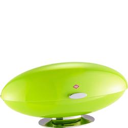 Chlebak eliptyczny zielony Space Master Wesco 221201-20