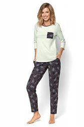 Nipplex by night luciana piżama damska