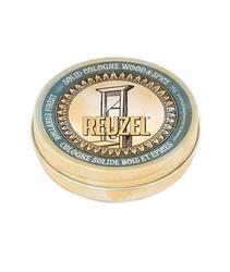 Reuzel solid cologne - balsam po goleniu w kremie wood  spice 35 g