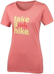 T-shirt damski columbia outdoor elements iii el0070692