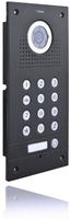 Panel bramowy zewnętrzny vidos s561d-b czarny - szybka dostawa lub możliwość odbioru w 39 miastach
