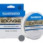 Żyłka shimano exage 0,125mm 150m 1,30kg