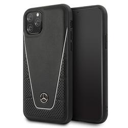 Mercedes etui hardcase mehcn61clssi iphone 11 czarny