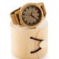 Drewniany zegarek zx033a