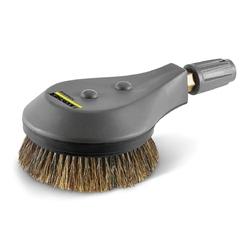 Karcher obrotowa szczotka z włosiem naturalnym i autoryzowany dealer i profesjonalny serwis i odbiór osobisty warszawa