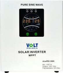 Przetwornica sinuspro-1000s 12v 7001000w solar - szybka dostawa lub możliwość odbioru w 39 miastach