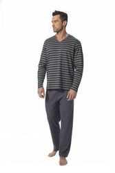Rossli sam-py-127 piżama męska