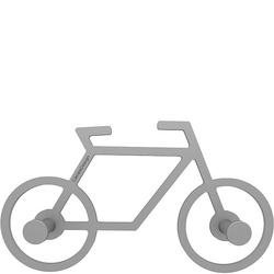 Wieszak ścienny Bike CalleaDesign aluminium 13-008-2