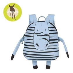 Plecak z magnesami about friends lassig - zebra kaya